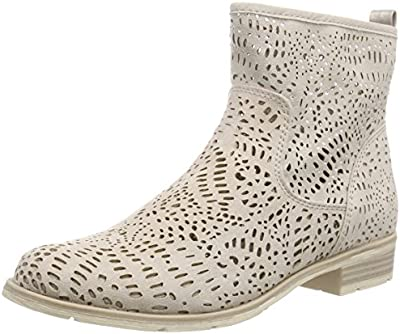 Marco Tozzi25301 - botas de caño bajo Mujer