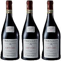 Travaglini Gattinara DOCG - 3 Bottiglie da 750 Ml