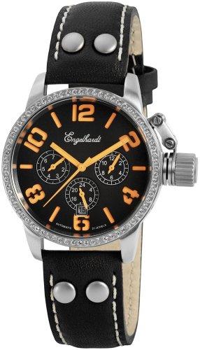Engelhardt Ladies Watch Automatic 387722219012