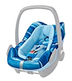 Maxi-Cosi Pebble Plus Sitzbezug, Watercolour Blue
