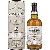 Balvenie 12 Years Old Triple Cask GB 40,00% 1 l.