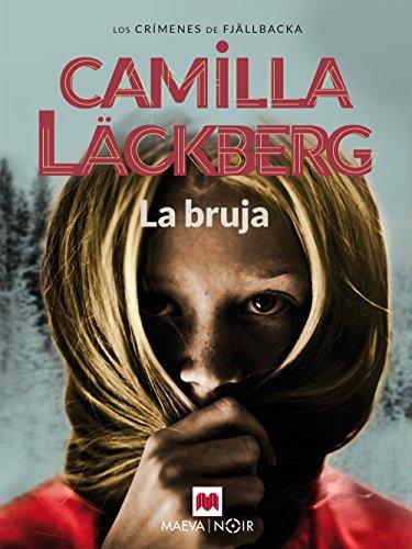 La bruja (MAEVA noir) por Camilla Läckberg