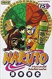 Naruto, tome 15 de Masashi Kishimoto ( 21 janvier 2005 ) - 21/01/2005