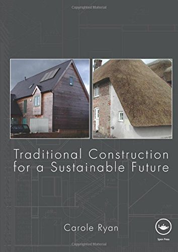 Traditional Construction for a Sustainable Future (Lime Putty)