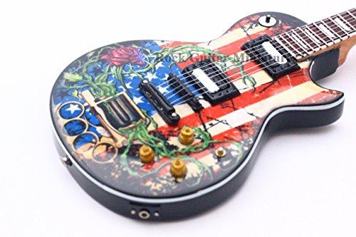 RGM227 Slash Guns N Roses National Anthem Miniaturgitarre