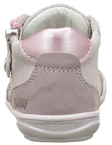 Primigi Pbd 7069, Baskets Bébé Fille Rose (Barbie/Lilla)