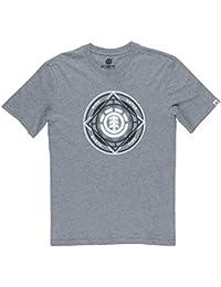Element Circuit Ss Tee Shirt Homme