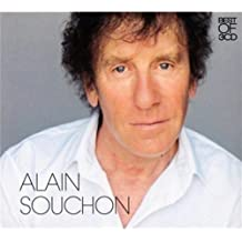 Best of by ALAIN SOUCHON (2009-04-07)