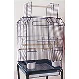 Caribe Grande cage à oiseaux