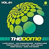 The Dome Vol.81 - Verschiedene Interpreten