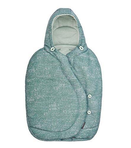 Maxi-Cosi 8735242110 Fußsack Nomad, grün