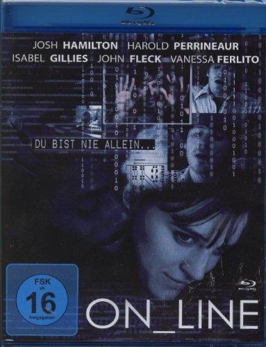 Bild von On_Line [Blu-ray]