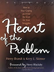 Heart of the Problem Workbook by Henry Brandt (1998-07-01)