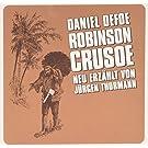 Robinson Crusoe (grosse Geschi