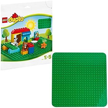 Lego Duplo: Briques de base-Deluxe