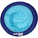 SwimWays 6038064Spring Float colchón, estilo Papasan, FRAC de 3colores