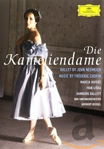 Chopin, Frédéric - Die Kameliendame