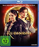 Rubinrot/Saphirblau [Blu-ray]
