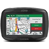 Garmin - Zumo 395 LM - GPS Moto - 4,3 Pouces - Cartes Europe 45 pays gratuites à vie