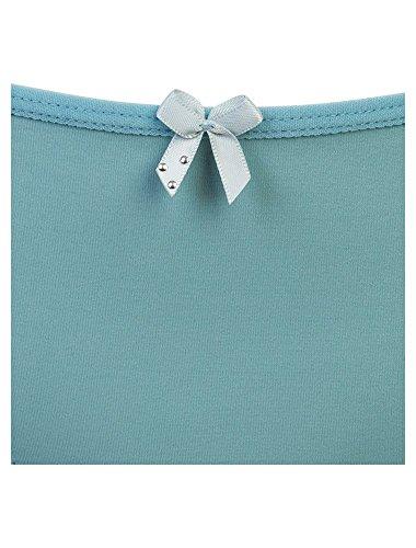 SAPPH Damen Fabulous String Blau Blau