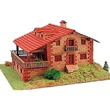 Kit maqueta maqueta piedra casa cantabria 2. Keranova 30204