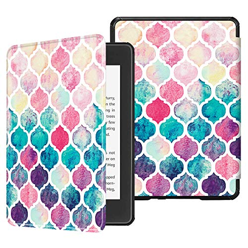 ▷ Kindle Touch Leather Case Buy at Best Prices - Wampoon Buyer's