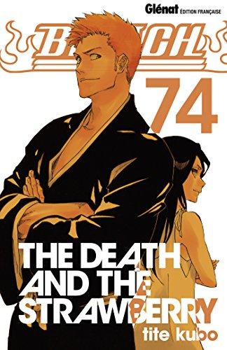 Bleach Edition simple Tome 74