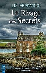 Le rivage des secrets (French Edition)