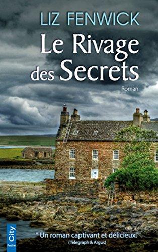 Le rivage des secrets par Liz Fenwick