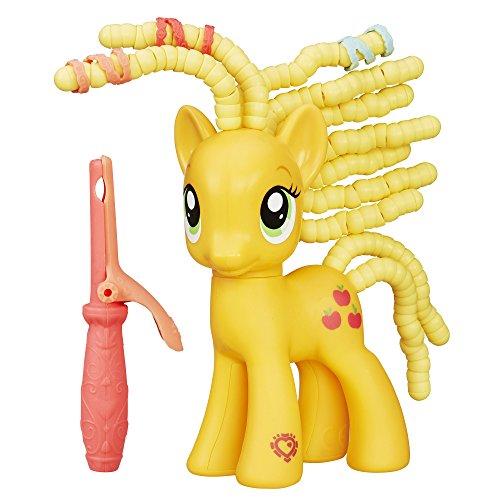 My Little Pony Friendship is Magic Cutie Twisty-Do Applejack