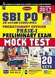 #10: SBI PO and SBI Associates Probationary Officer Phase - 1 Preliminary Exam Mock Test - 2198