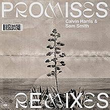 Promises (Sonny Fodera Extended Disco Mix)