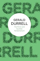 The Picnic and Suchlike Pandemonium (Bello) by Gerald Malcolm Durrell (2012-01-19)