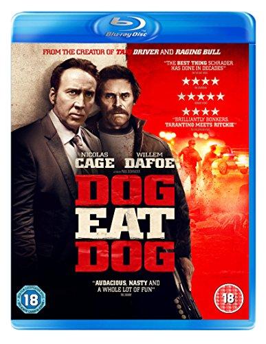 Dog Eat Dog [Blu-ray] [Edizione: Regno Unito]