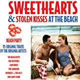 Sweethearts and Stolen Kisses- At the Beach