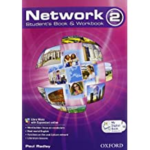 NETWORK 2: Student's Book + Workbook + espansioni online + CD