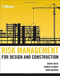 Risk Management for Design & Construction (RSMeans)