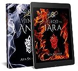 El fuego de Iara; El viento de Ania (PACK DE DOS TOMOS DE FANTASÍA ÉPICA PARA ADULTOS) (El ocaso del sol) (Spanish Edition)