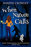 There's a monster lurking in the Oklahoma backcountry, and Meredith's determined to find it.                                     After Meredith Brady and her team survive a close encounter of the ghastly kind...