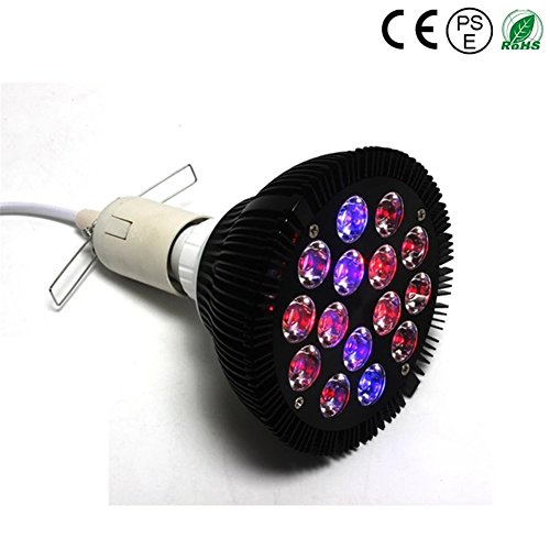 LOTOS® 45W LED E27 Indoor Garden serra