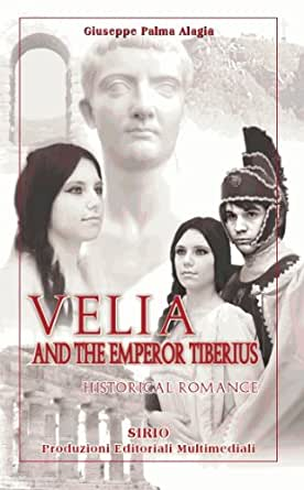 VELIA AND THE EMPEROR TIBERIUS