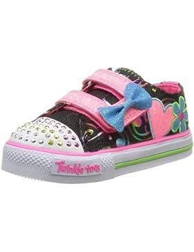 Skechers ShufflesDouble Adore Mädchen Sneakers