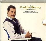 Songtexte von Freddie Mercury - The Freddie Mercury Album