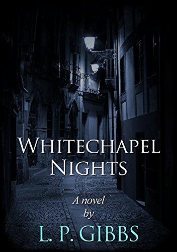 White Chapel Ebook