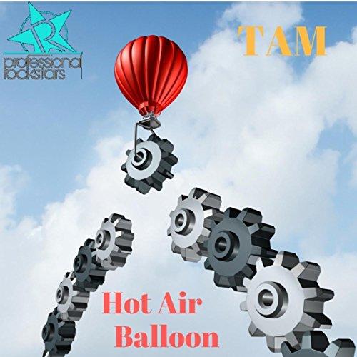 Hot Air Balloon - Professional Hot-air