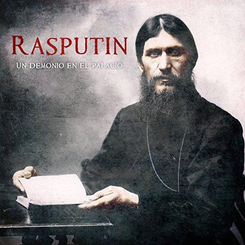 Rasputin [Spanish Edition]  Audiolibri