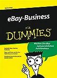 Mein eBay-Shop für Dummies