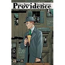 Providence Act 1 Final Printing HC