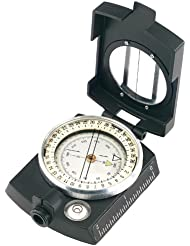 Draper 89461 Kompass Schwarz