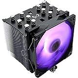 Scythe Mugen 5 Processore Refrigeratore Mugen 5, Processore, Refrigeratore, 12 cm, LGA 1150 (Presa H3), LGA 1151 (Presa…